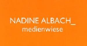 Logo_medienwiese_Nadine Albach